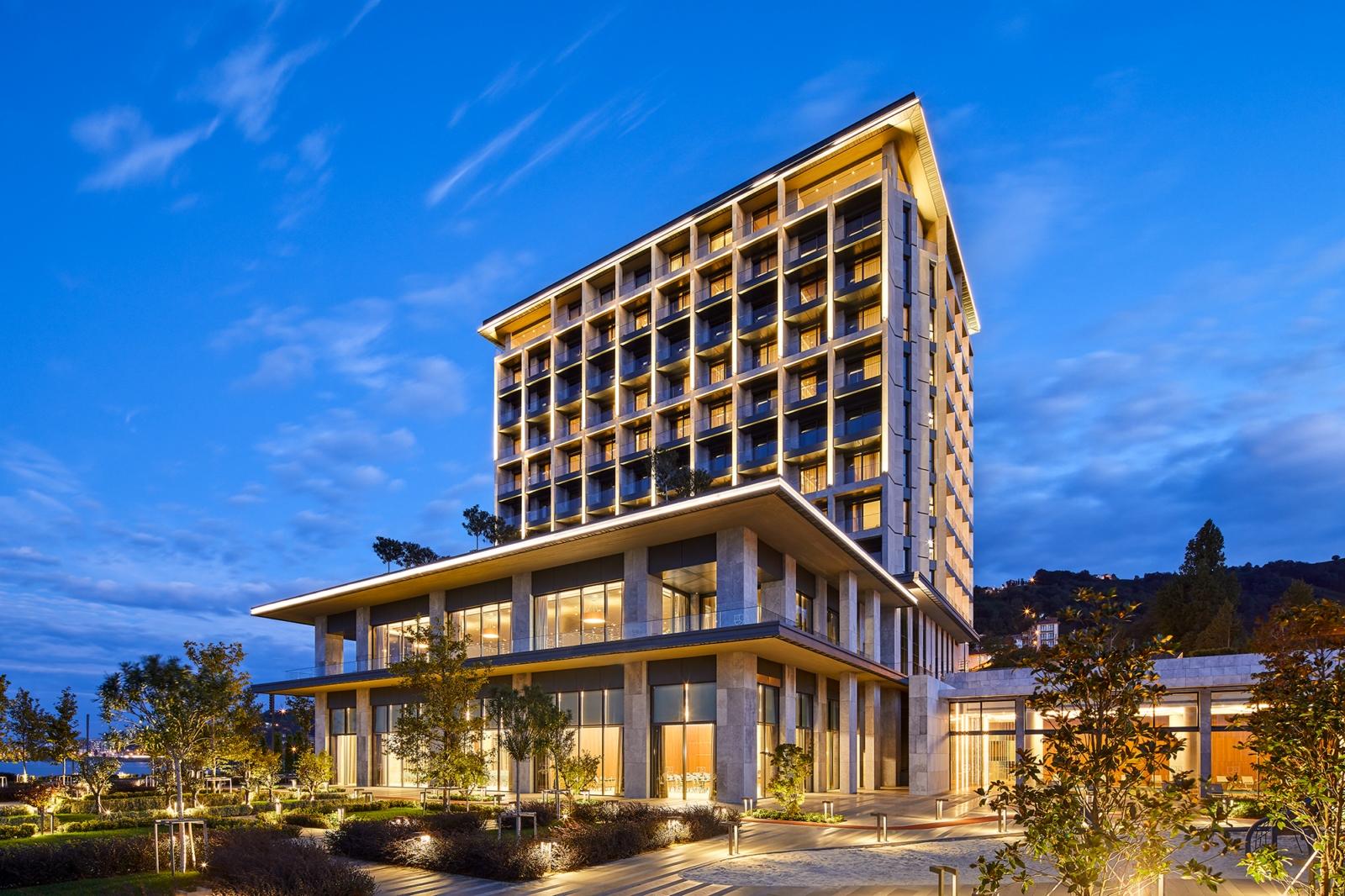 Ricosta Hotel Genel 8