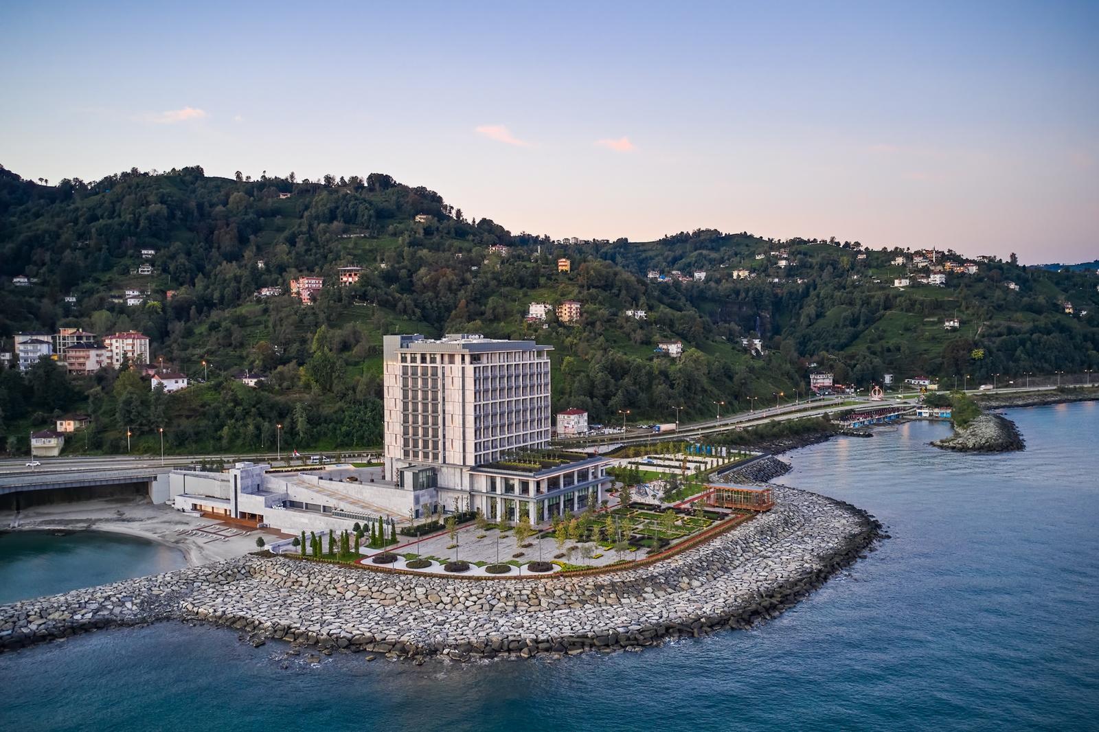 Ricosta Hotel Genel 7